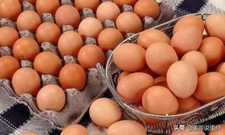 2021清明节过后鸡蛋价格是涨是跌?