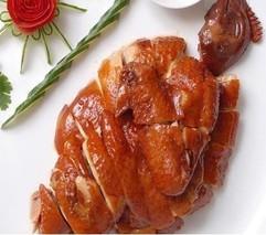 哈尔滨熏鸡