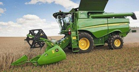 水灾后农用机械如何检修