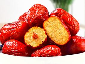 每天吃红枣的好处