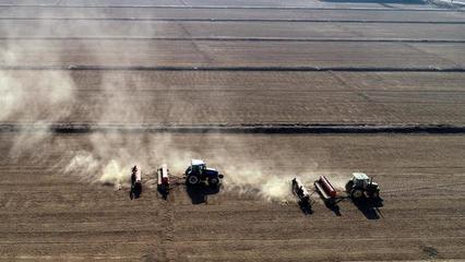吉林省统筹抓好疫情防控和农业生产