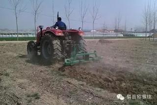农用车脱挡原因及防治措施