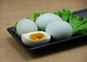 感冒能吃鸭蛋吗
