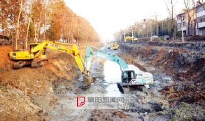 安徽省安全有序推进农田建设复工