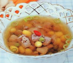 银杏汤的功效与作用