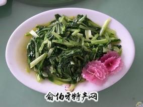 湖州绣花锦菜