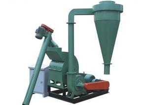 如何正确使用饲料粉碎机及对饲料粉碎机进行维护