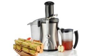 果蔬榨汁机的使用与故障排除