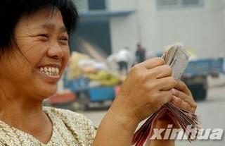 今年河南省粮食总产再创新高