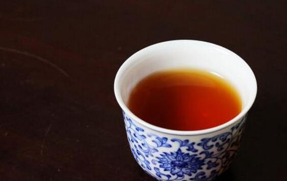 补血养生茶 让女人在秋季不再贫血