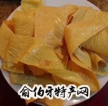 台州豆腐皮