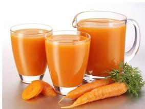 蜂蜜蘿卜汁的功效与作用