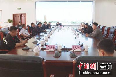 """奋力谱写更加出彩的""""三农""""篇章 吉林省委十一届八次全会在全省农业战线引发强烈反响"""