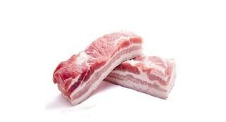 雪猪肉的功效与作用