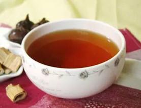 甘桔牛蒡汤的功效与作用
