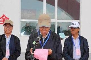 青海省第四届机械剪毛技能竞赛在省三角城种羊场成功举办