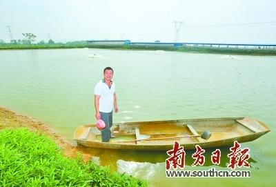 在浙江蔬菜也能抵押贷款