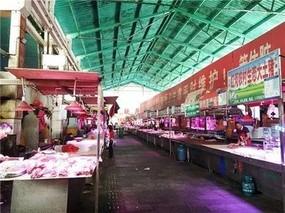 批发市场猪肉、鸡肉和鸡蛋价格有所上涨