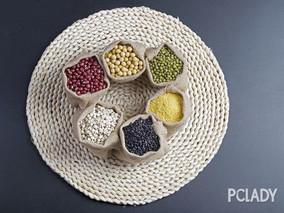 绿豆粉面膜的惊人功效