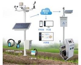 农业信息化和机械化快速发展 我国正大步迈入智慧农业时代