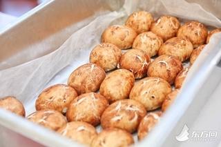 上海马铃薯主食产品渐入百姓家
