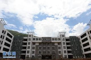 昭通鲁甸县建食用菌基地助贫困户增收