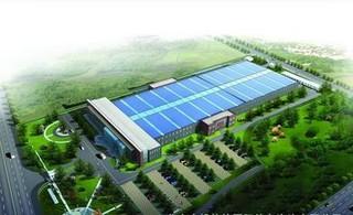 肉兔养殖加工产业项目落户大庆市林甸县