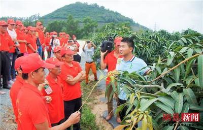 北京怀柔区新型职业农民培训