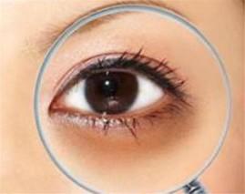 眼睛圈发黑是什么原因