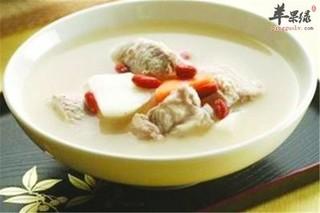 白术茯苓粥的功效与作用