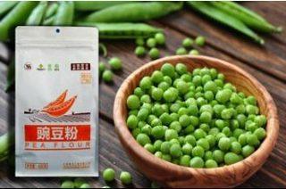 庆阳豌豆粉