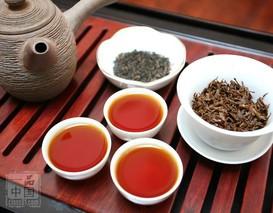 """坦洋工夫红茶""""金针王""""制作工艺"""