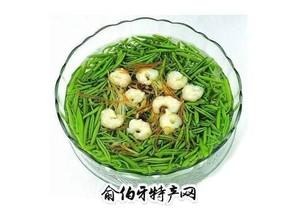 萧山湘湖莼菜