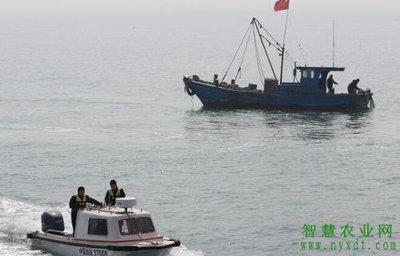 2019年渔业渔政工作要点