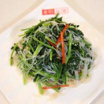 牡蛎怎么吃 牡蛎洋芋菠菜烘蛋