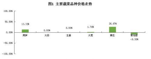 山东兰陵:极速5分排列3蔬菜价格涨跌互现 整体价格高于去年同期