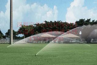 广东山区果树微喷灌节水灌溉方式