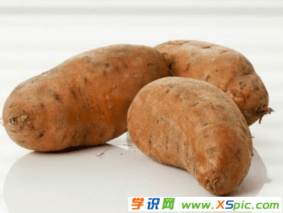 甘薯粳的功效与作用