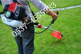 如何安全使用割草机