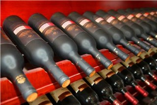 丽洲庄园葡萄酒