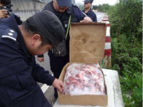 国家严厉打击 为何走私牛肉还屡禁不止?