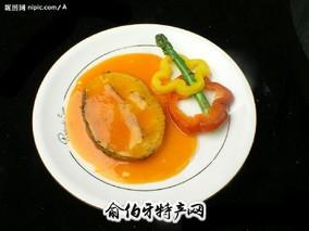 鳄鱼屿蚝汁