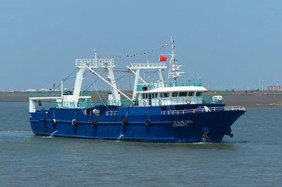 控制远洋渔船规模有利渔业良性发展
