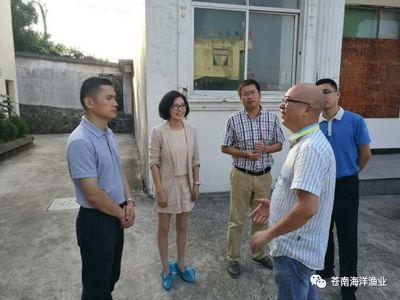 天津市放苗投礁休渔修复渔业生态