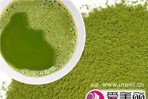 绿豆粉的功效与作用