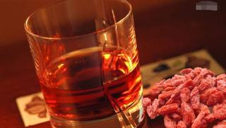 生枸杞子酒的功效与作用