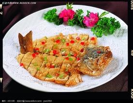 蒜香鲈鱼蒸茄子