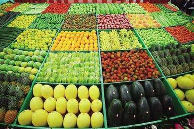 江西前三季度农产品加工业总产值超4000亿元