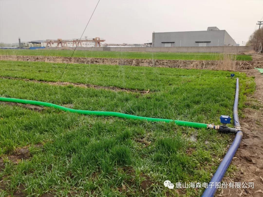 唐山市已建成高标准农田600多万亩