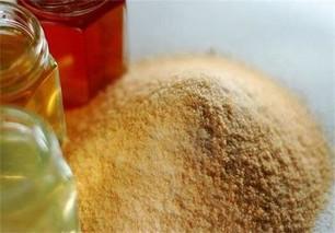 蜂蜜干粉加工技术